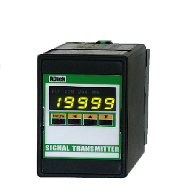 ADTEK ST-T Temp. Signal Conditioner (PT100 or Thermocouple)