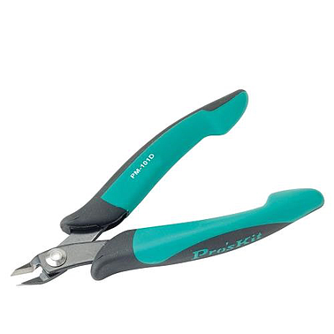 Proskit PM-101D Micro Cutting Plier (135mm)