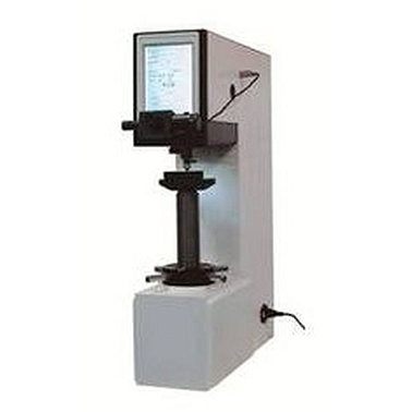 Huatec HB-3000TSA Closed - Loop Auto Turret Touch Screen Brinell Hardness Testing Machine Bench Type
