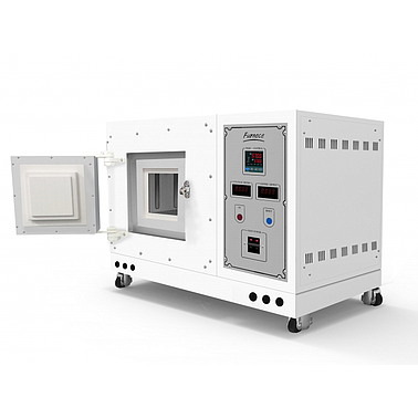 SH Scientific SH-FU-4MS 1800℃ Muffle Furnace