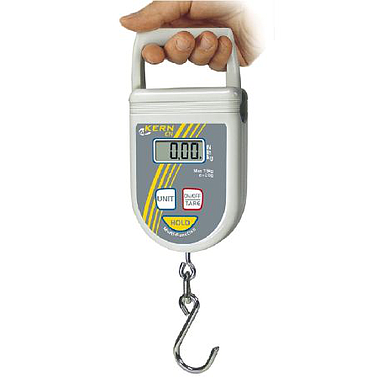 KERN CH 50K50 Hanging Scale (50kg/50g)