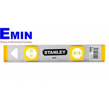 STANLEY 42-072 Top Read Aluminum Level