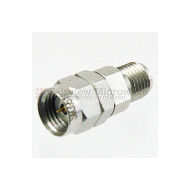 Fairview Microwave SM3951 SMA Female to 1.85mm Male Adapter (27 Ghz)