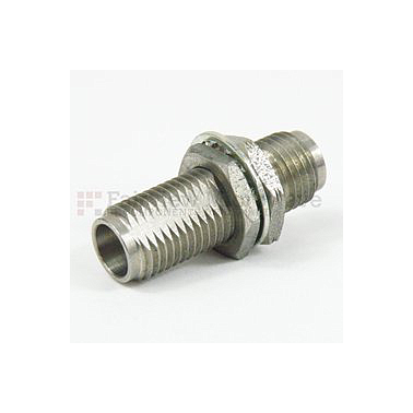 Fairview Microwave SM3015 2.4mm Female to 2.4mm Female Adapter (50 Ghz)