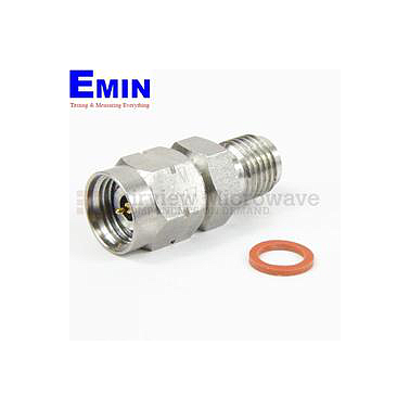 Fairview Microwave SM3067 3.5mm Female to 2.4mm Male Adapter (33 Ghz)