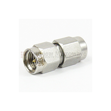 Fairview Microwave SM3075 3.5mm Male to 2.4mm Male Adapter (34.5 Ghz)