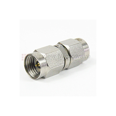 Fairview Microwave SM3042 SMA Male to 2.4mm Male Adapter (27 Ghz)