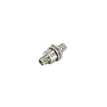Fairview Microwave SM3221 2.92mm Female to 2.92mm Female Bulkhead Adapter (40 Ghz)