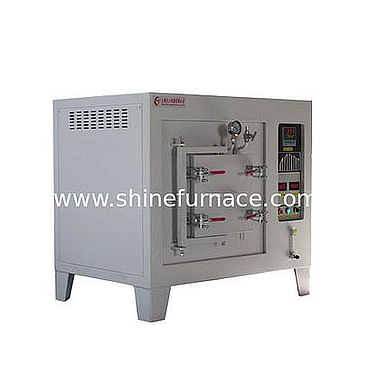 Shine SYA1600-36 Vacuum Atmosphere Box Furnace (36L,1600℃)