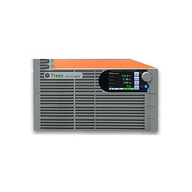 Preen AFV-P-5000B Programmable AC & DC  Power Suppy , ( 5000VA)