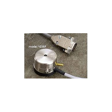 Monroe Electronics 1036F Electrostatic Fieldmeter Sensors (for 177A and 257D)