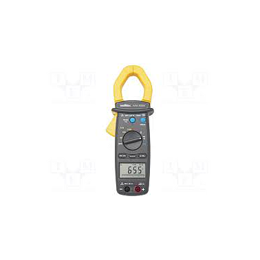 Metrix MX 655  (MX0655-Z) 1000A AC/DC TRMS multimeter clamp