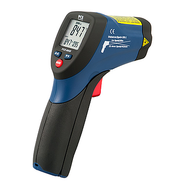 PCE-889B Infrared Thermometer (-50°C~1000°C; ± 1%)