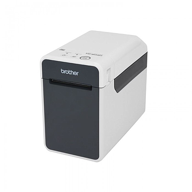 Brother TD-2020 P-touch Label Maker
