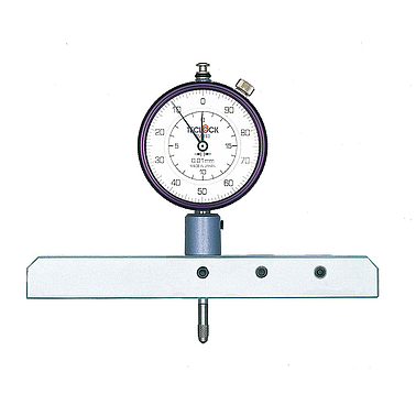 TECLOCK CD-35FS Bore Gauge (15~35mm)(For shallow hole)