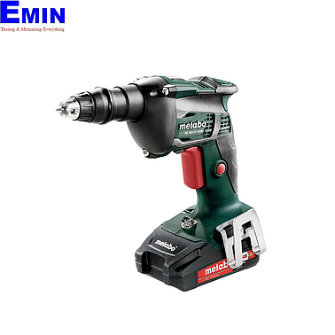 METABO SE 18 LTX 6000 Cordless drywall screwdriver (0-6000 rpm)