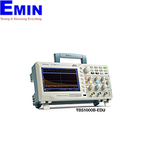 Tektronix TBS1052B-EDU Digital Oscilloscope (50Mhz, 2 channels, 1GS/s)